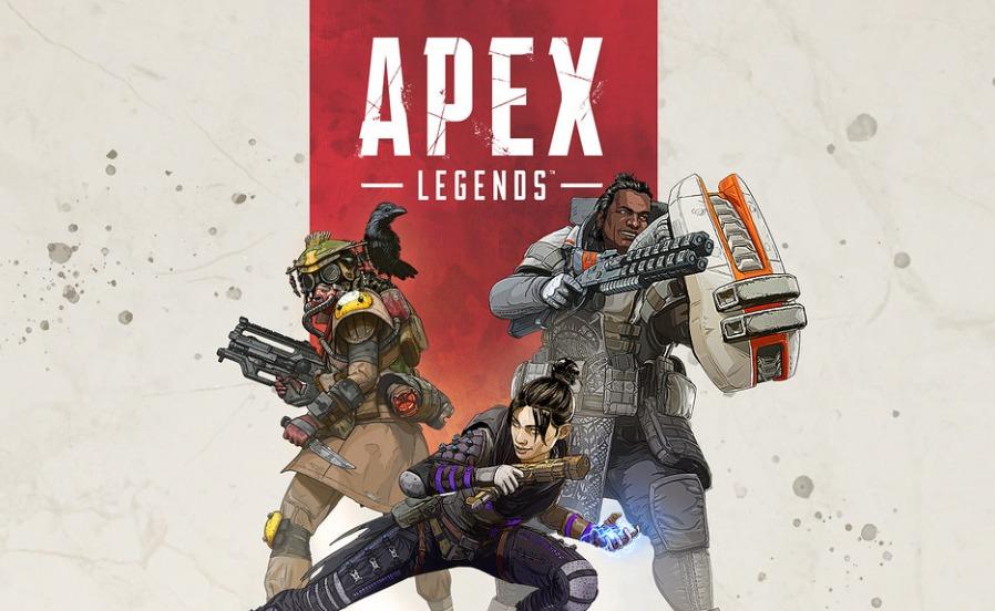 なる Apex 方法 上手く 【APEX】戦闘中焦らなくなる方法 ヒサシ【APEX解説】 note