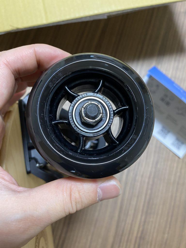 elos wheel