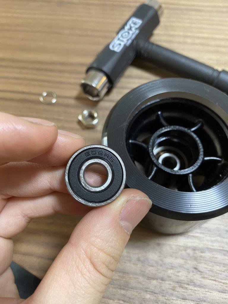 elos bearings