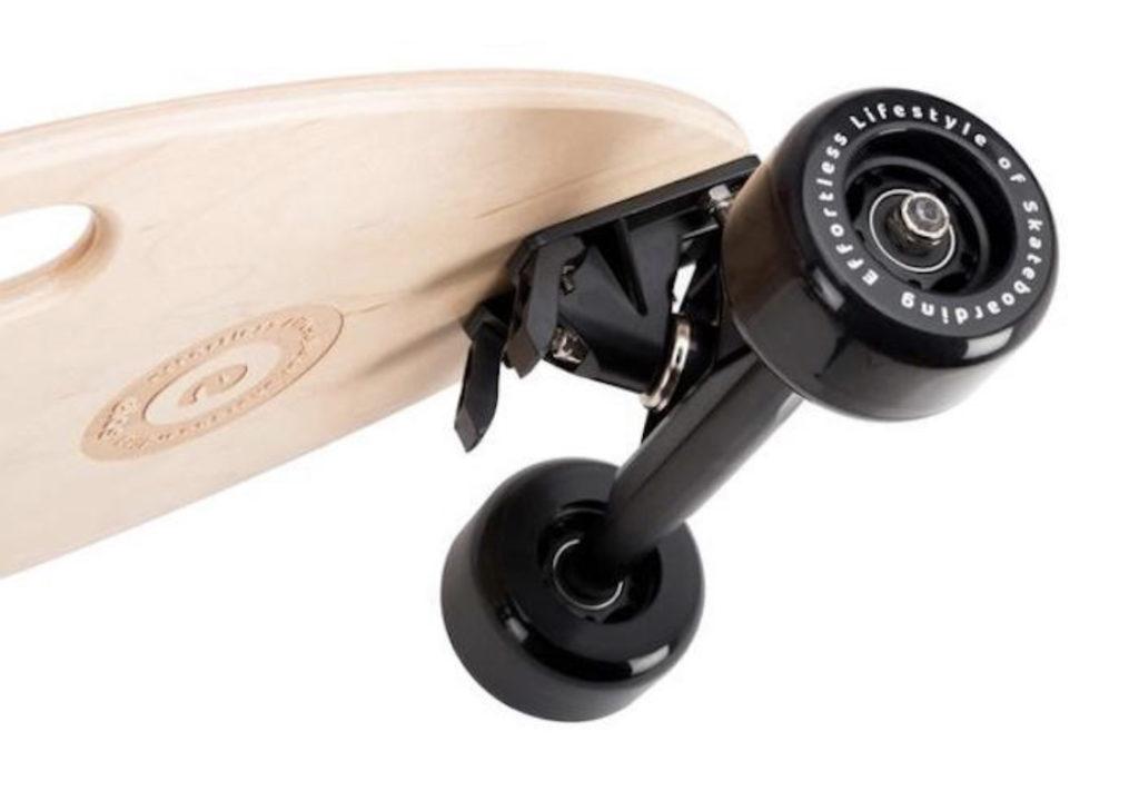 elos classic wheel