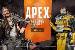 apex season 8 title screen